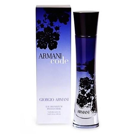 Giorgio Armani - Armani Code Pour Femme