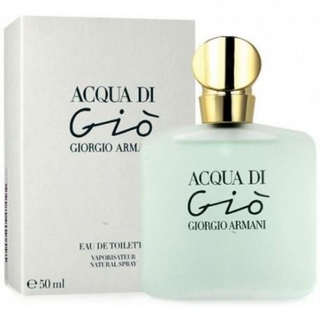 Giorgio Armani - Aqua Di Gio Woman