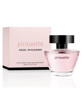 Angel Schlesser - Pirouette