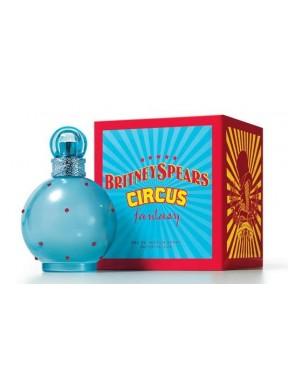 Britney Spears - Circus Fantasy