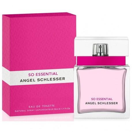 Angel Schlesser - So Essential