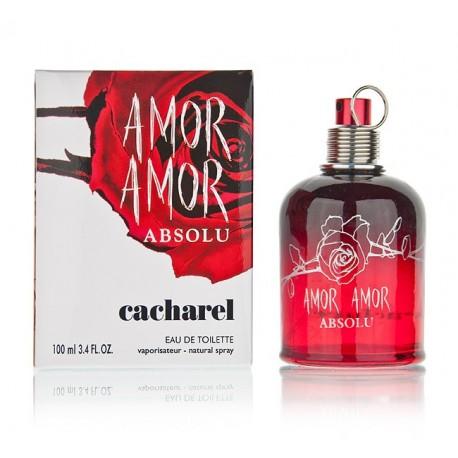 Cacharel - Amor Amor Absolu