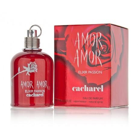 Cacharel - Amor Amor Elixir Passion