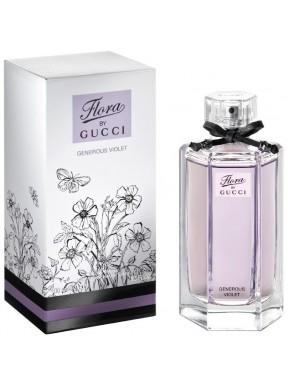 Gucci - Flora By Gucci Generous Violet