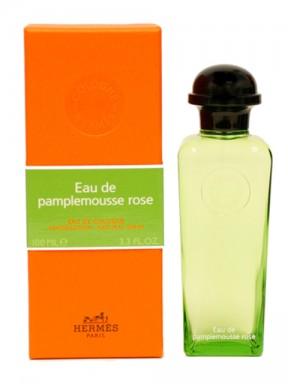 Hermes - Eau de Pamplemousse Rose