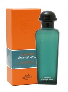 Hermes - Concentre D'Orange Verte