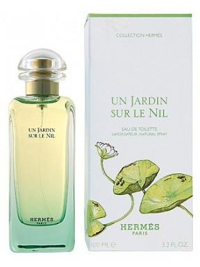 Hermes - Un Jardin sur le Nil