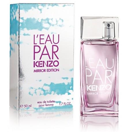 Kenzo - L'Eau Par Kenzo Mirror Edition pour femme