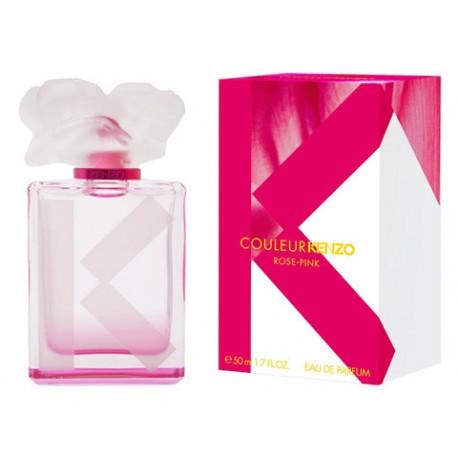 Kenzo - Couleur Kenzo Rose-Pink