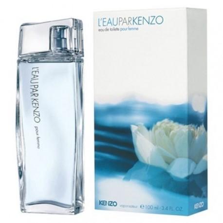 Kenzo - L'Eau Par Kenzo Pour Femme