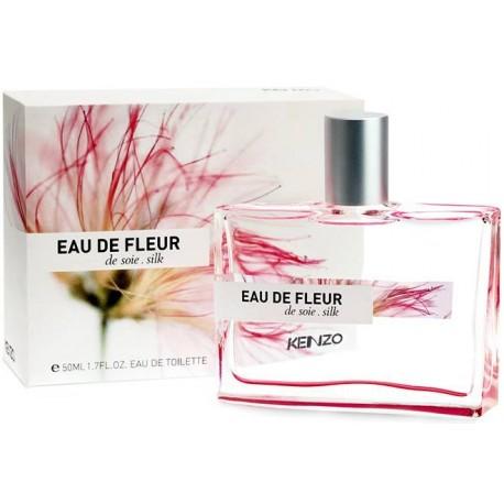 Kenzo - Eau De Fleur de Soie Silk