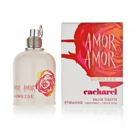 Cacharel - Amor Amor Sunrise