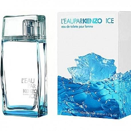 Kenzo - Leau Par Kenzo Ice Pour Femme