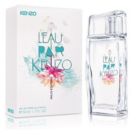 Kenzo - L'Eau Par Kenzo Wild Edition Pour Femme