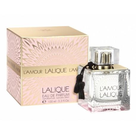 Lalique - L`Amour