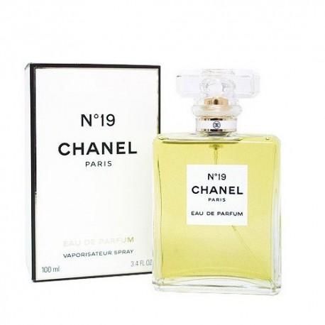 Chanel - Chanel №19
