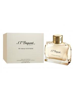 S.T.Dupont - Dupont 58 Avenue Montaigne Pour Femme