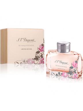 S.T.Dupont - 58 Avenue Montaigne Pour Femme Limited Edition