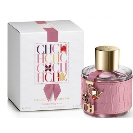 Carolina Herrera - CH Summer Fragrance for women