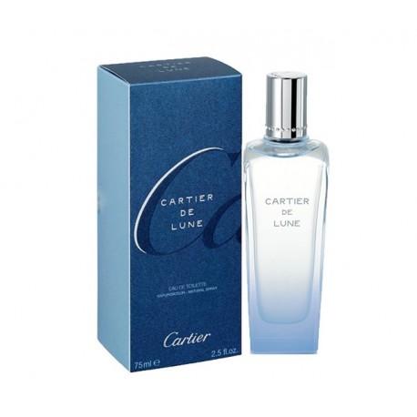 Cartier - Cartier De Lune