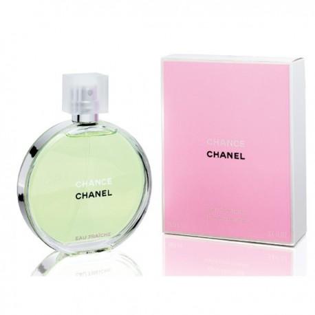 Chanel - Chance Eau Fraiche