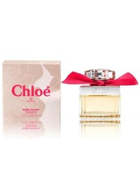 Chloe - Rose Edition