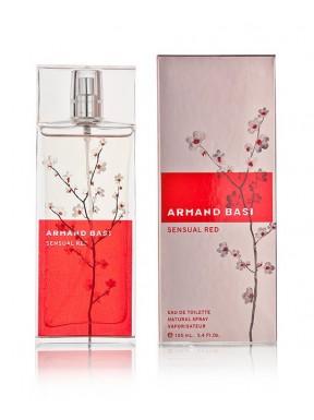 Armand Basi - Sensual Red