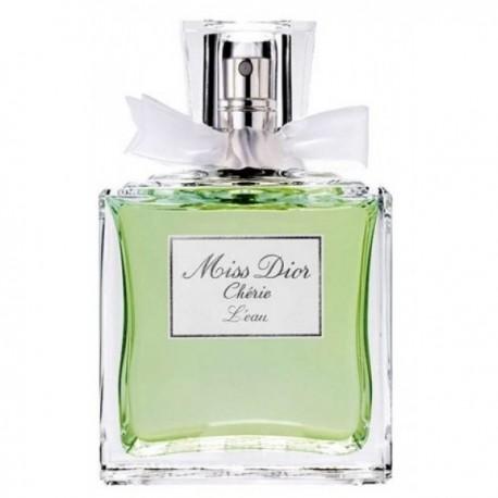 Christian Dior - Miss Dior Cherie L'Eau
