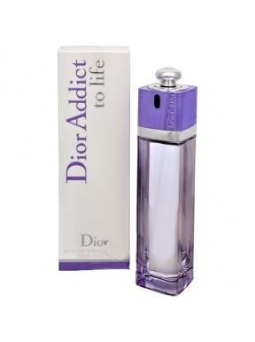 Christian Dior - Dior Addict to life