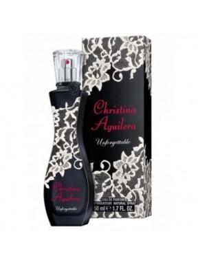 Christina Aguilera - Unforgettable