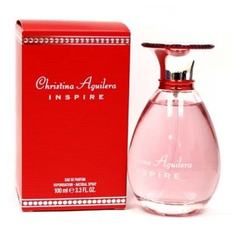 Christina Aguilera - Inspire