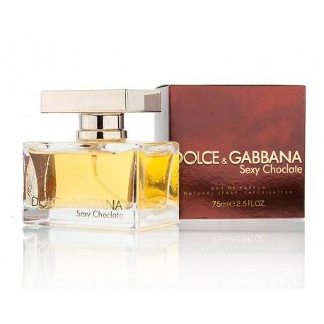 Dolce and Gabbana - Sexy Chocolate