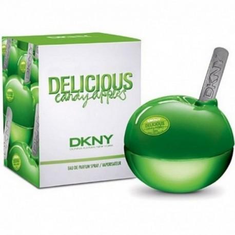 Donna Karan (DKNY) - Delicious Candy Apples Sweet Caramel