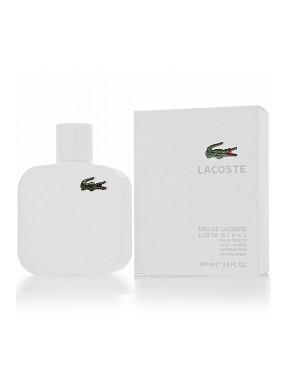 Lacoste - Eau De Lacoste L.12.12 Blanc