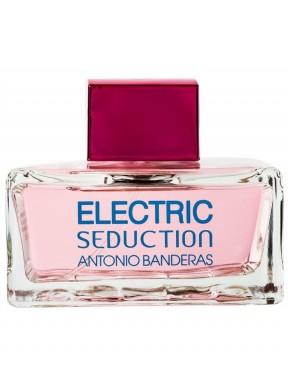 Antonio Banderas - Electric Blue Seduction for Women