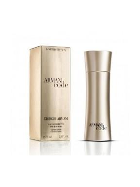 Giorgio Armani - Armani Code Golden Edition