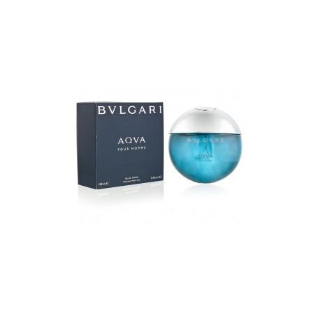 Bvlgari - Aqua Pour Homme