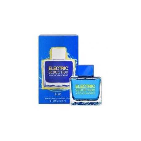 Antonio Banderas - Electric Seduction Blue for men