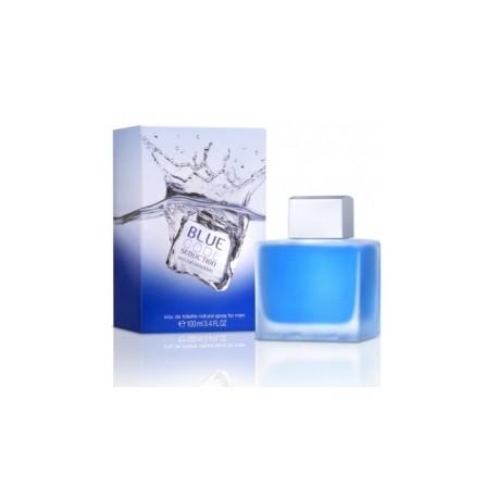 Antonio Banderas - Blue Cool Seduction for men