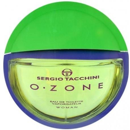 Sergio Tacchini - O-Zone Woman