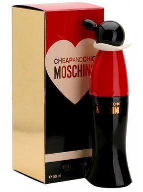 Moschino - Cheap And Chic
