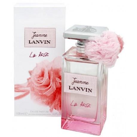 Lanvin - Jeanne Lanvin La Rose